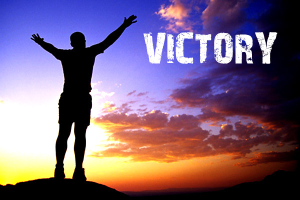 VICTORY OVER THE ENEMY